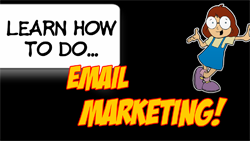 Learn how to do email marketing